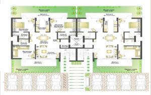 Floor Plan: RPS Palms
